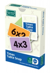 Times Tables Snap