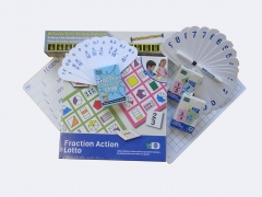 Fractions Bundle (A)