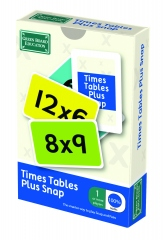 Times Tables Plus Snap