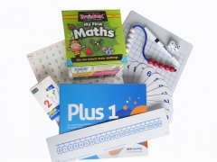 Plus 1 Bundle (A)